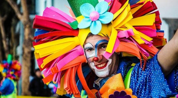 Pronti per il Clown & clown festival?
